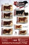 3rd Annual Redrich FARMS Bull Sale