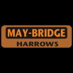 May-Bridge Harrows