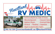 Heartland RV MEDIC  Services & Repairs ALL makes & models